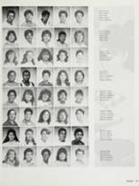 1988 Central Union High School Yearbook Page 240 & 241