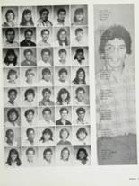 1988 Central Union High School Yearbook Page 242 & 243