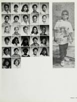 1988 Central Union High School Yearbook Page 244 & 245