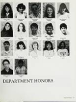 1988 Central Union High School Yearbook Page 258 & 259