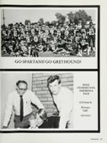 1988 Central Union High School Yearbook Page 288 & 289