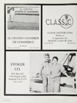 1988 Central Union High School Yearbook Page 292 & 293
