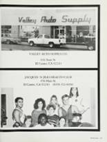 1988 Central Union High School Yearbook Page 296 & 297