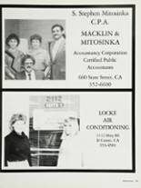 1988 Central Union High School Yearbook Page 300 & 301