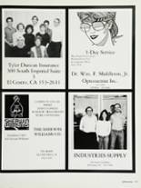 1988 Central Union High School Yearbook Page 302 & 303
