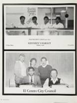 1988 Central Union High School Yearbook Page 304 & 305