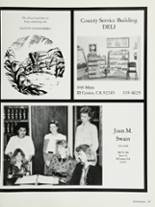 1988 Central Union High School Yearbook Page 308 & 309