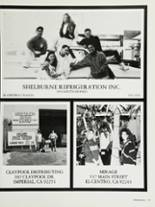 1988 Central Union High School Yearbook Page 312 & 313