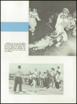 1962 Chanel High School Yearbook Page 14 & 15