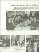 1962 Chanel High School Yearbook Page 66 & 67
