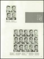 1962 Chanel High School Yearbook Page 74 & 75