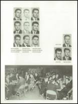 1962 Chanel High School Yearbook Page 76 & 77