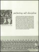 1962 Chanel High School Yearbook Page 104 & 105