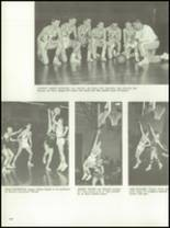 1962 Chanel High School Yearbook Page 118 & 119