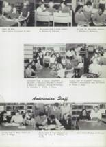 1952 Anderson High School Yearbook Page 10 & 11