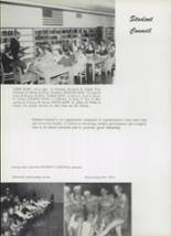 1952 Anderson High School Yearbook Page 30 & 31