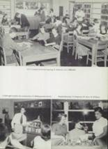 1952 Anderson High School Yearbook Page 36 & 37
