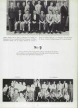 1952 Anderson High School Yearbook Page 38 & 39