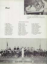 1952 Anderson High School Yearbook Page 40 & 41