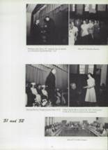 1952 Anderson High School Yearbook Page 42 & 43