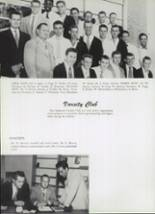 1952 Anderson High School Yearbook Page 46 & 47