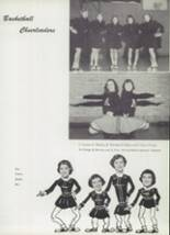 1952 Anderson High School Yearbook Page 48 & 49