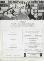 1952 Anderson High School Yearbook Page 74 & 75