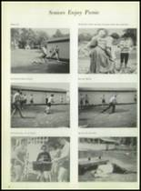 1962 Wabash High School Yearbook Page 10 & 11