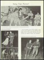 1962 Wabash High School Yearbook Page 12 & 13