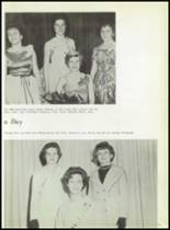 1962 Wabash High School Yearbook Page 14 & 15