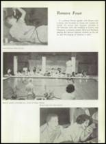 1962 Wabash High School Yearbook Page 16 & 17