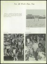 1962 Wabash High School Yearbook Page 22 & 23