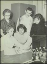 1962 Wabash High School Yearbook Page 24 & 25