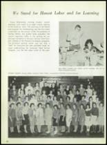 1962 Wabash High School Yearbook Page 26 & 27