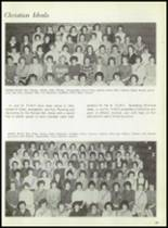 1962 Wabash High School Yearbook Page 30 & 31