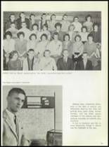 1962 Wabash High School Yearbook Page 34 & 35