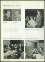 1962 Wabash High School Yearbook Page 48 & 49