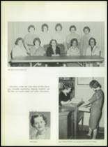 1962 Wabash High School Yearbook Page 58 & 59