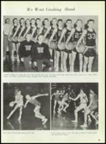 1962 Wabash High School Yearbook Page 62 & 63