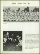 1962 Wabash High School Yearbook Page 68 & 69