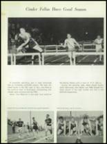 1962 Wabash High School Yearbook Page 72 & 73