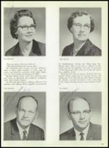 1962 Wabash High School Yearbook Page 78 & 79