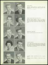 1962 Wabash High School Yearbook Page 82 & 83