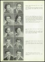 1962 Wabash High School Yearbook Page 84 & 85