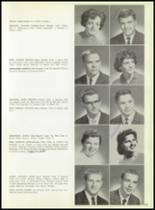 1962 Wabash High School Yearbook Page 90 & 91