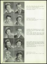 1962 Wabash High School Yearbook Page 92 & 93