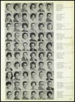 1962 Wabash High School Yearbook Page 98 & 99