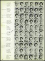 1962 Wabash High School Yearbook Page 100 & 101