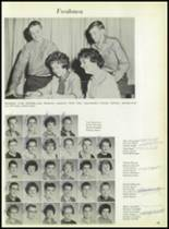 1962 Wabash High School Yearbook Page 102 & 103