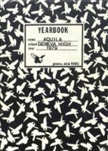 1979 Yearbook Geneva High School